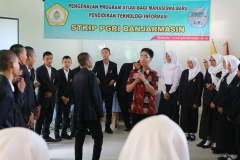Pengenalan Program Studi